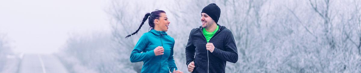 All-Weather Running Guide