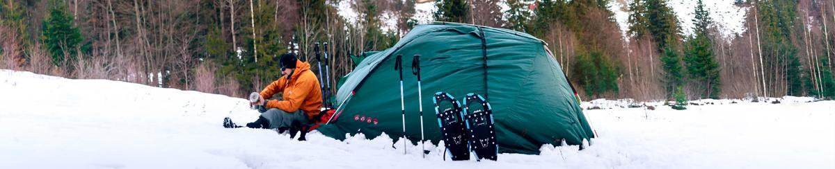 How to Prepare for Cold-Weather Camping