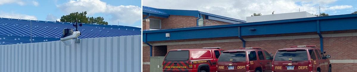 Waterford Regional Fire Department in Michigan Adds Additional AcuRite Weather Stations