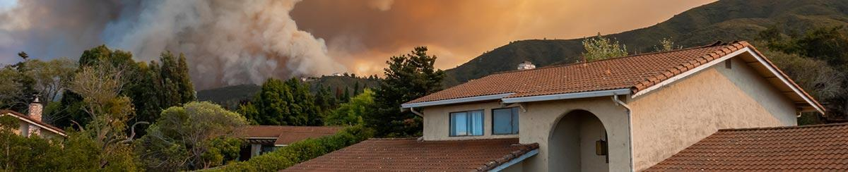 How To Protect Your Home Inside and Out During Fire Season