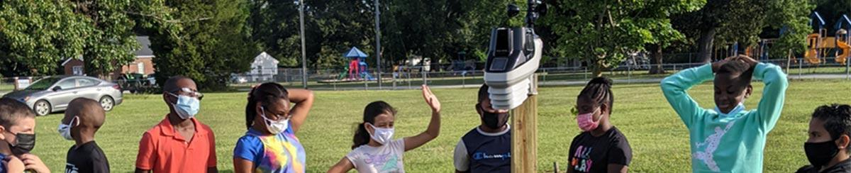 La Grange Elementary Uses AcuRite Weather Station for Hands-On Learning