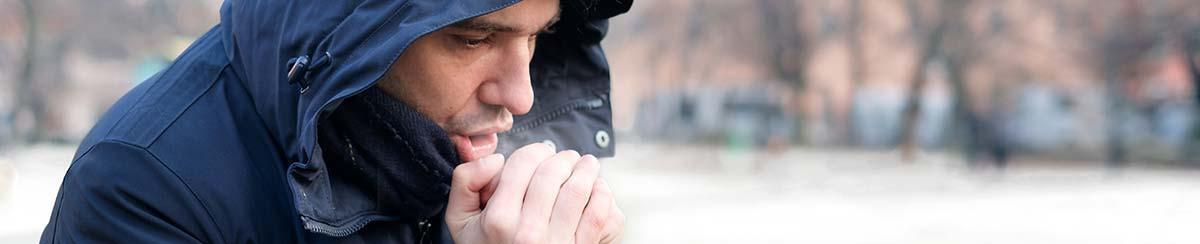 Does Cold Weather Make You Sick?