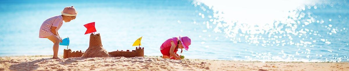 6 Family Beach Safety Tips for Fun in the Sun