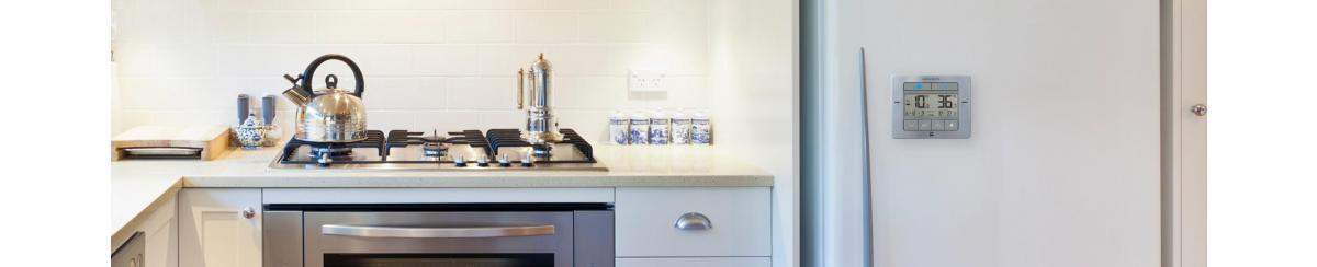 Announcing Stylish New AcuRite Fridge and Freezer Sensors!