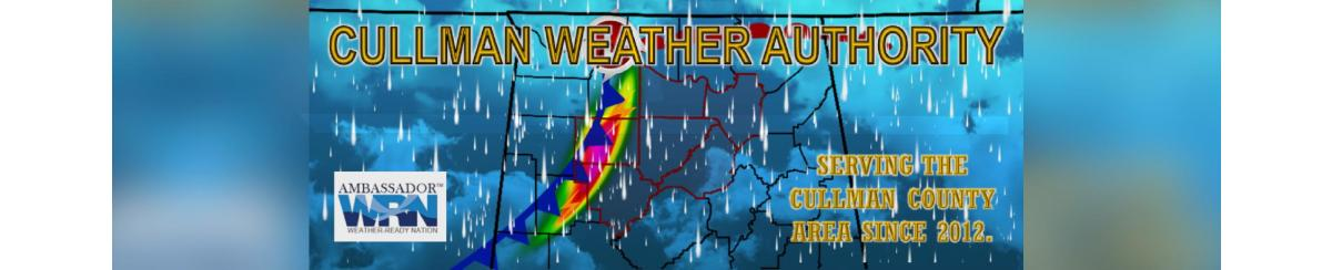 Cullman Weather Authority uses AcuRite
