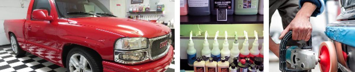 AcuRite Helps an Avid Auto Detailing Enthusiast Maintain Show Quality Cars and Trucks