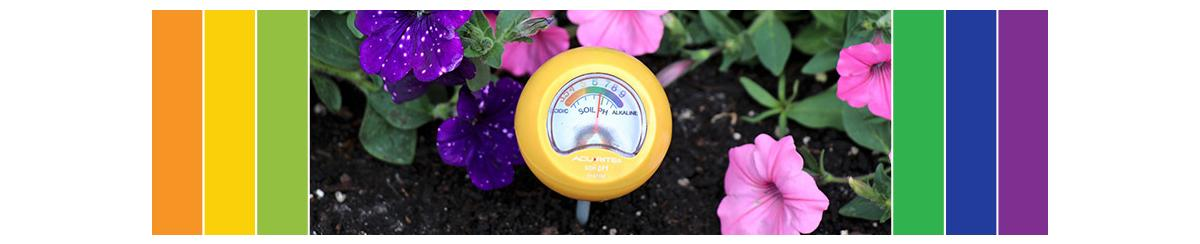Guide: Soil pH Recommendations and Tips for Fruits, Vegetables, Trees, and Shrubs