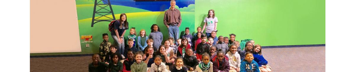 KTBS Junior Weather Watchers