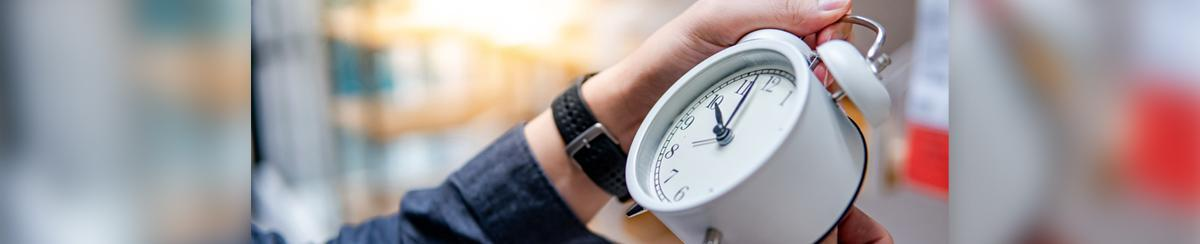 Daylight Saving Time History & Fun Facts