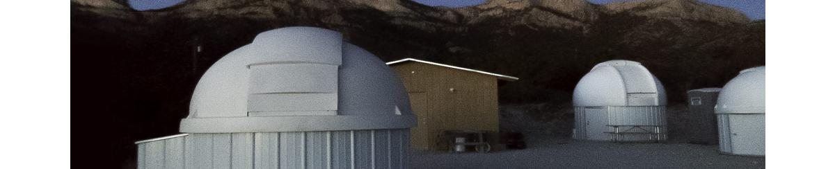 Las Vegas Astronomical Society Uses AcuRite for Stargazing
