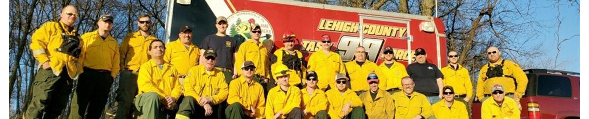 Forest Fire Task Force Prepares for Wildfire Season