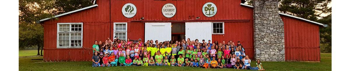 Girl Scout Horse Camp uses AcuRite