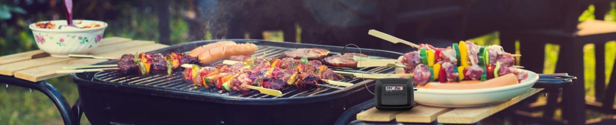 The Five Tools Every Grill Master Should Have in Their BBQ Kit