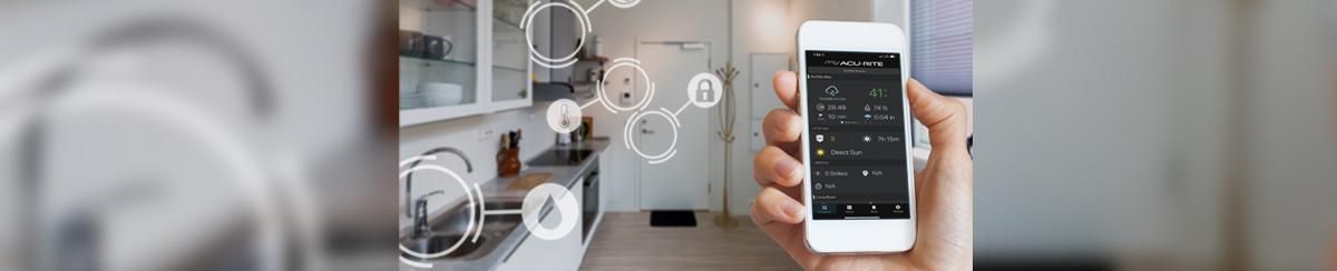 Turn Any Home Into A Smart Home — Here's How