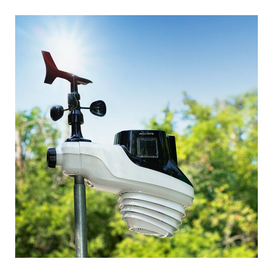 AcuRite Atlas Professional Weather Station