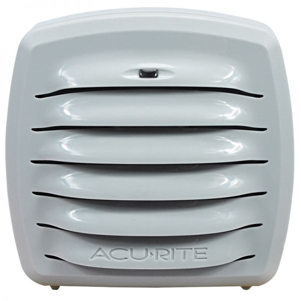 Outdoor Monitor - AcuRite Home Monitoring Devices
