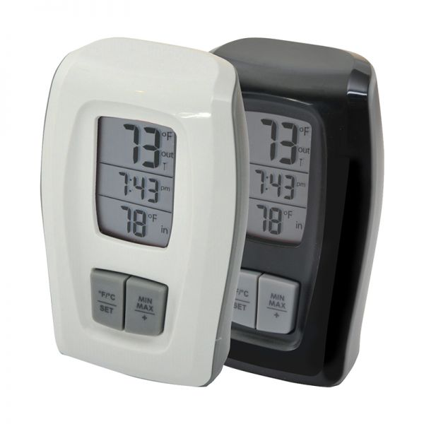 Digital Thermometer - AcuRite Thermometers