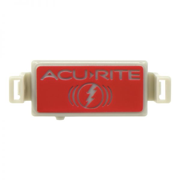 Front View of Lightning Detector for AcuRite Atlas™ Weather Station – AcuRite Weather Technology