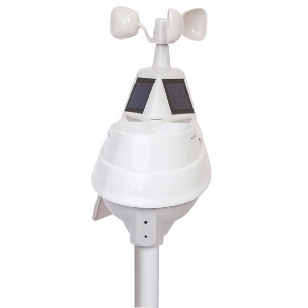 Front View of Pro+ 5-in-1 Weather Sensor – AcuRite Weather Monitoring Devices