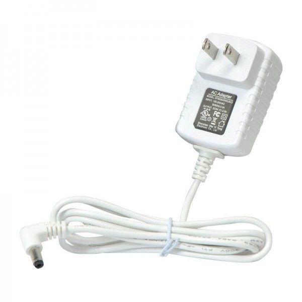 Power Adapter for Alarm Clocks - AcuRite Clocks