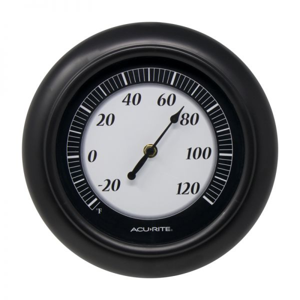 10-inch Outdoor Thermometer - AcuRite Thermometers