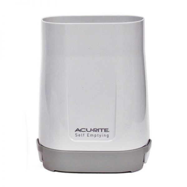 Wireless Rain Gauge Collector – AcuRite Weather Monitoring Devices