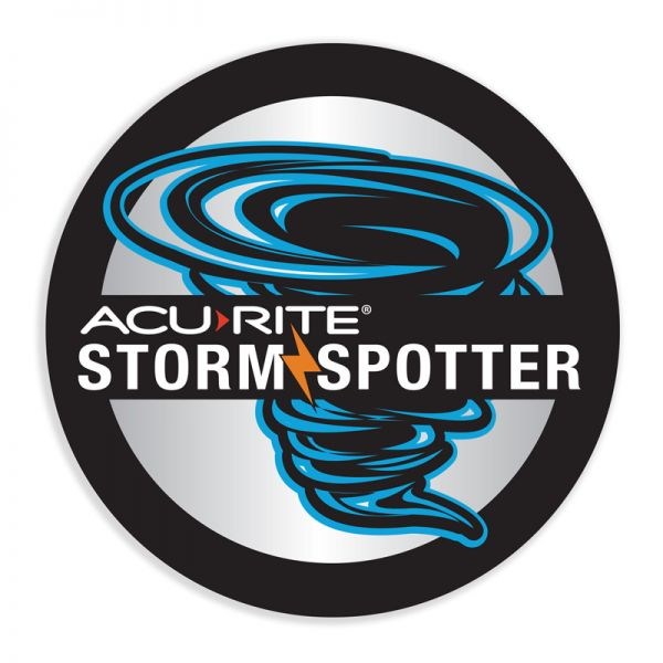 Storm Spotter Magnet - AcuRite Accessories