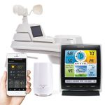5-in-1 Weather Station with AcuRite Access for Remote Monitoring