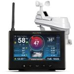 AcuRite Iris™ (5-in-1) Weather Station with HD Display