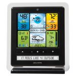 Color Display with PC Connect for 5-in-1 Weather Sensors