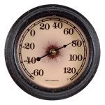 Desert Star Thermometer - AcuRite Thermometers