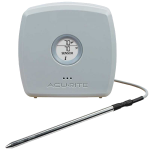 Room Monitor with Liquid & Soil Temperature Sensor - AcuRite Home Monitoring Devices
