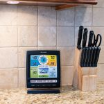Promotional Image of Display for 5-in-1 Color Weather Station with Wind Direction & Speed & Rain – AcuRite Weather Technology