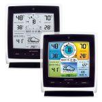 Weather Station Display for 5-in-1 Sensor (2 Color Options)
