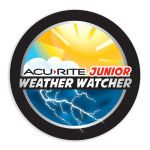 AcuRite Jr. Weather Watcher Sticker