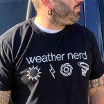 Weather Nerd T-Shirt