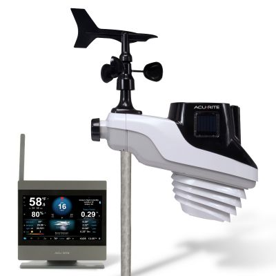 AcuRite ATLAS™ Weather Station with HD Display