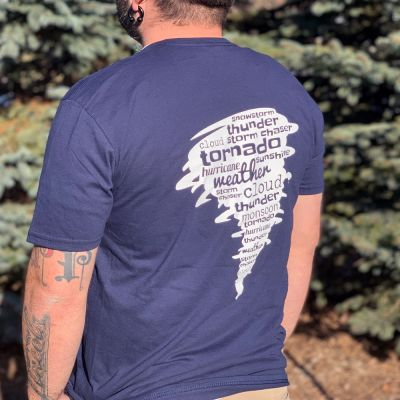 Severe Weather T-Shirt