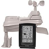 pro 5-in-1 weather stations