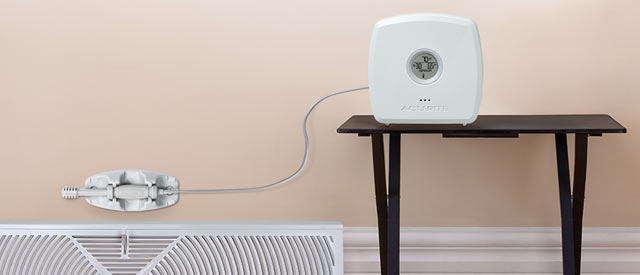Spot Check Temperature Amp Humidity Sensor Acurite