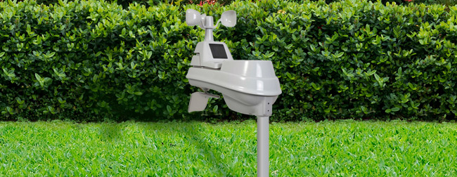 Backyard Weather Station 5-in-1 weather sensor installation | acurite