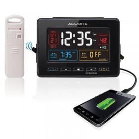 AcuRite Pro 5 in 1 Color Weather Station with PC Connect