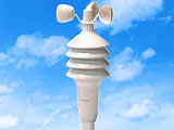 3-in-1 weather sensor