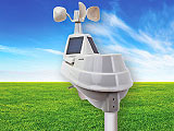 5-in-1 weather sensor