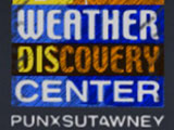 AcuRite's museum exhibit on weather