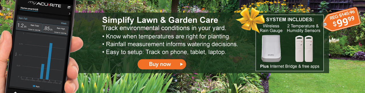 gifts for lawn and garden