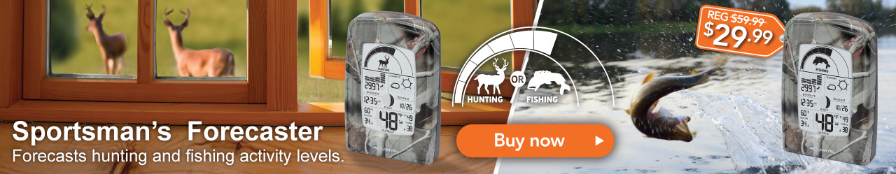 gifts for hunting and gifts for fishing