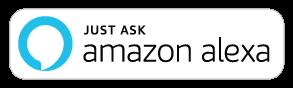 Just Ask Amazon Alexa. New My AcuRite skill for Amazon Alexa.