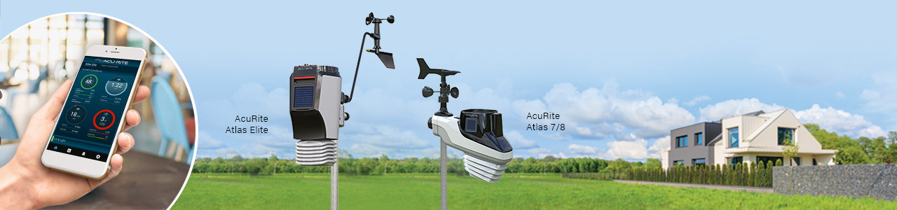 atlas environmental monitoring
