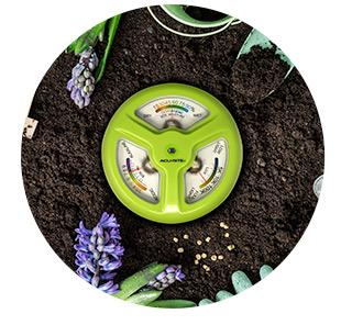 Garden Sensors